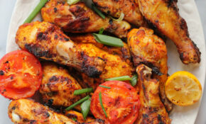 Grilled Moroccan Chicken – Recipes Moroccan Food
