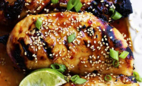 Grilled Sweet Chili Lime Chicken | The Recipe Critic – Grill Recipes Chicken