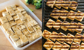 Grilled Tofu Miso Noodle Soup – Dinner Recipes Dairy And Gluten Free