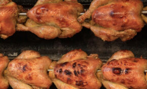 Grocery Store Economics: Why Are Rotisserie Chickens So ..