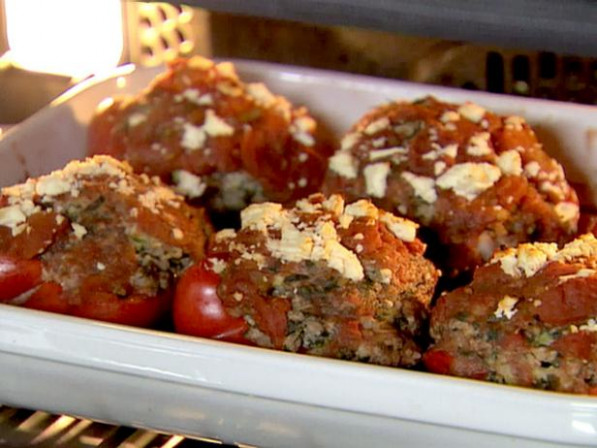 Ground Beef 5 Ways | Food Network Healthy Eats: Recipes ..