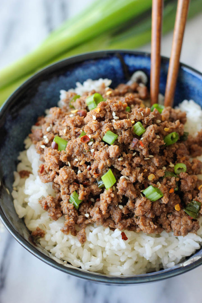 ground beef one dish meals - food recipes ground beef