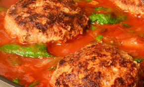Ground Chicken Breast Burgers Recipe – Recipes Ground Chicken Breast