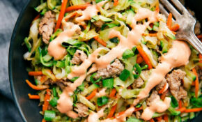 Ground Turkey Recipe Stir Fry – Healthy Recipes Ground Turkey