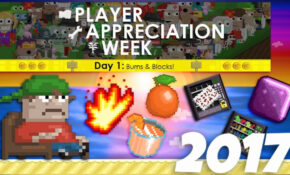 Growtopia | Player Appreciation Week 2017 (Day 1) All ..