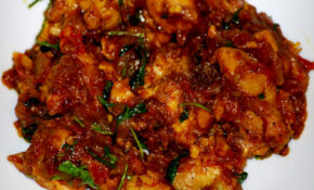 >Simple Indian Chicken Fry | Madhumitajena – Indian Recipes Chicken