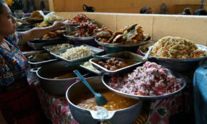 Guatemala Food: Best Dishes To Try   CNN Travel – Guatemalan Food Recipes