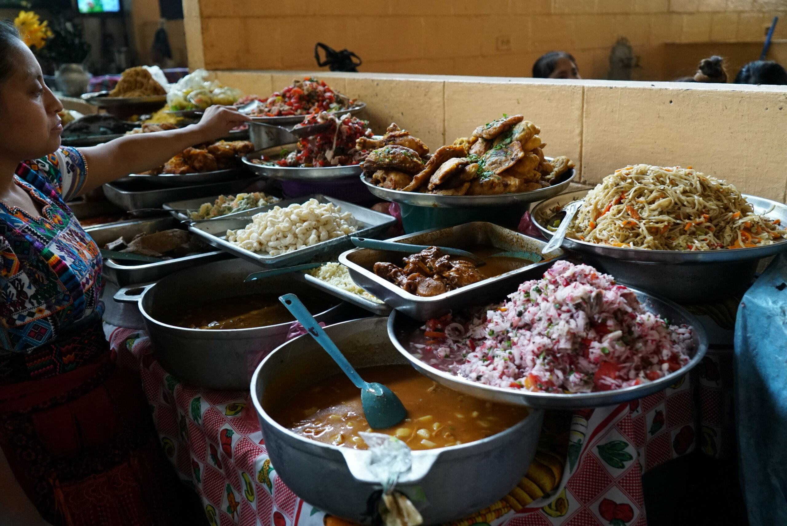 Guatemala Food: Best Dishes To Try | CNN Travel - Guatemalan Food Recipes