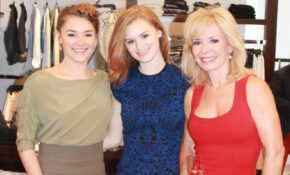 Guests At Dress For Dinner, Season V: The Fashion Gene Awards At Tootsies – Recipes Dinner Guests