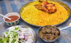 Guide To Omani Cuisine | ExpatWoman