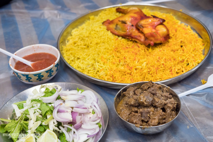 Guide To Omani Cuisine   ExpatWoman