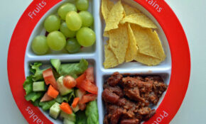 Guide To Toddler Portion Sizes – Super Healthy Kids – Toddler Recipes Dinner