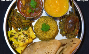 Gujarati Thali Recipes | Crave Cook Click – Food Recipes In Hindi