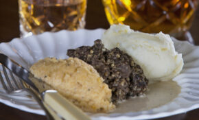 Haggis, Neeps And Tatties – Recipes Vegetarian Haggis
