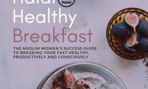 Halal Healthy Recipes – Breakfast Edition – By Shared Diversity – Healthy Recipes Halal