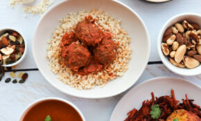 Halal Meals Plans Delivered To Your Door | The Diet Factory – Healthy Recipes Halal