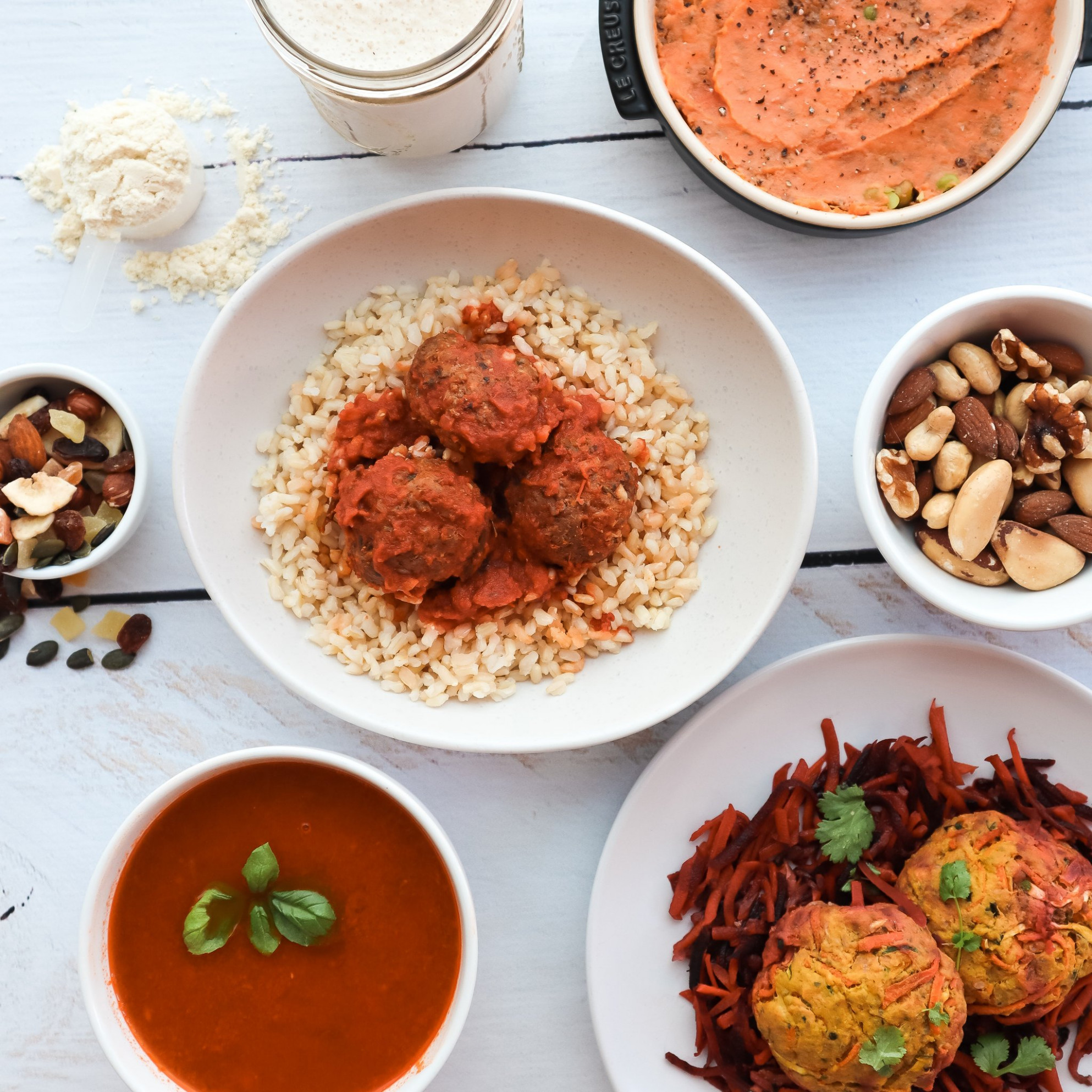 Halal Meals Plans Delivered To your Door | The Diet Factory - healthy recipes halal