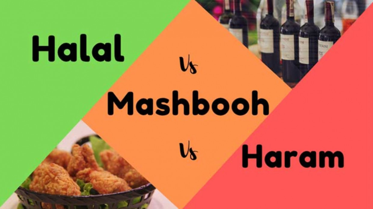 Halal meaning explained in simple words: Halal vs Haram ..
