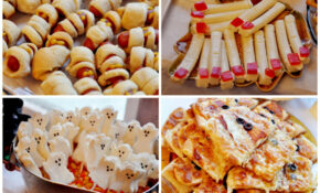Halloween Food Archives – Bebehblog – Halloween Food Recipes