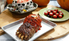 Halloween: Party Food Crafts | The Kitchen: Food Network ..