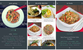 Handpick Turns Instagram Into The World's Largest Recipe Book – Food Recipes App