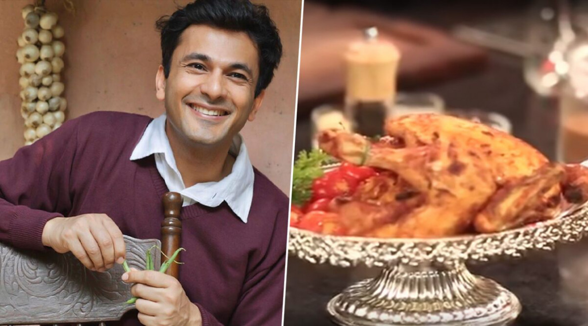 Happy Birthday Vikas Khanna: From Tandoori Murg Masala to ..