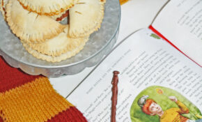 Harry Potter Food Ideas For Your Harry Potter Party – Our ..