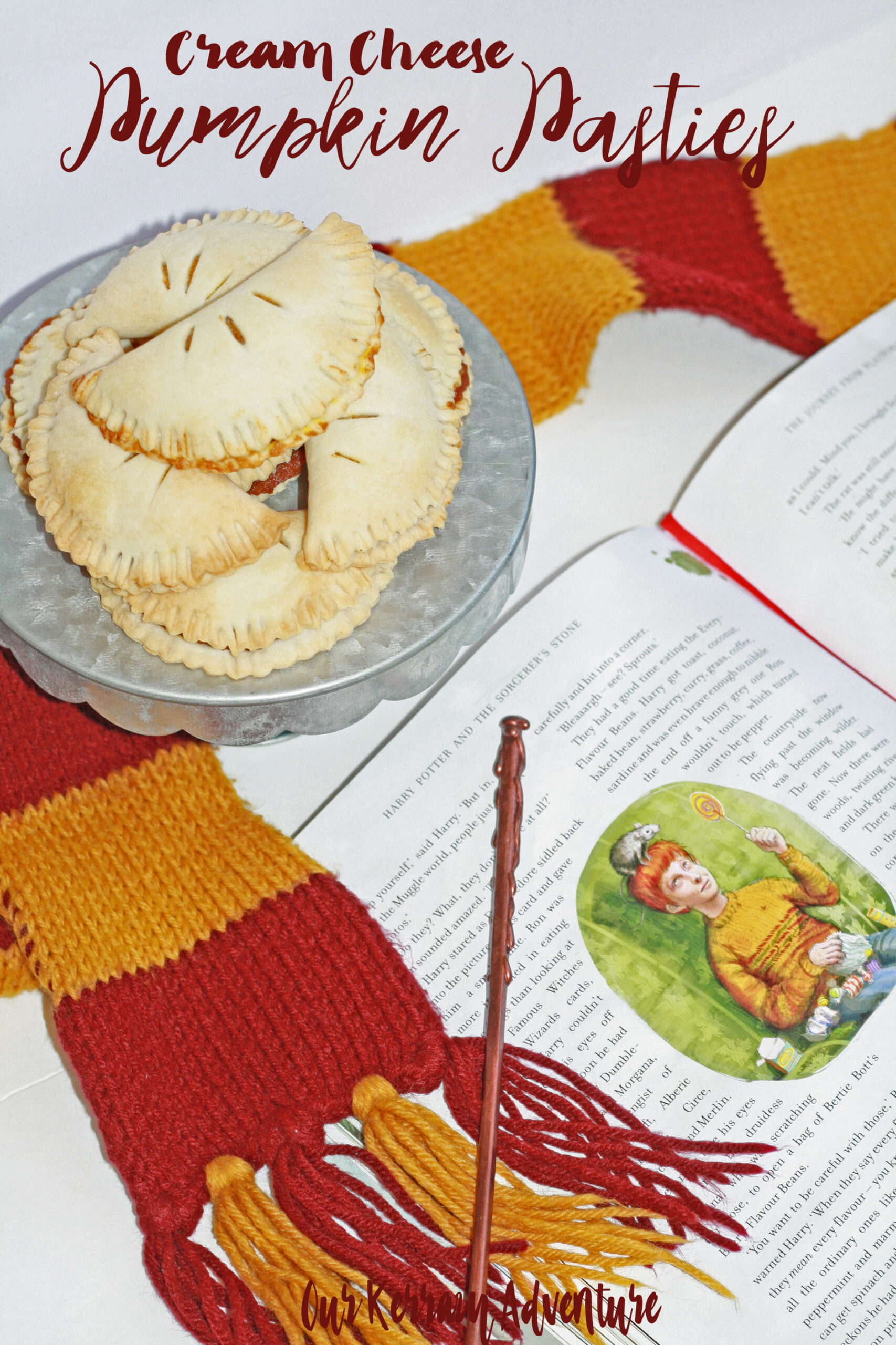 Harry Potter Food Ideas For Your Harry Potter Party - Our ..