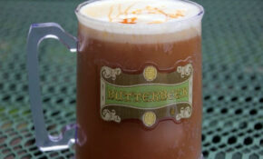 Harry Potter's Butterbeer – Food Recipes | Favorite ..