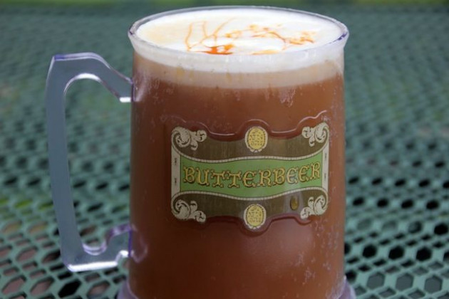 Harry Potter's Butterbeer – Food Recipes | Favorite ...