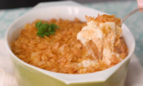 Hashbrown Casserole Recipe – Southern Living – Dinner Recipes Using Frozen Hash Browns