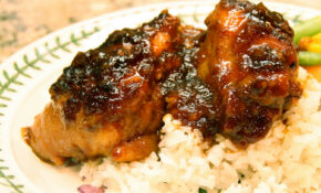 Have Recipes Will Cook: Quick, Easy Chinese Chicken – Recipes Easy Chinese Food