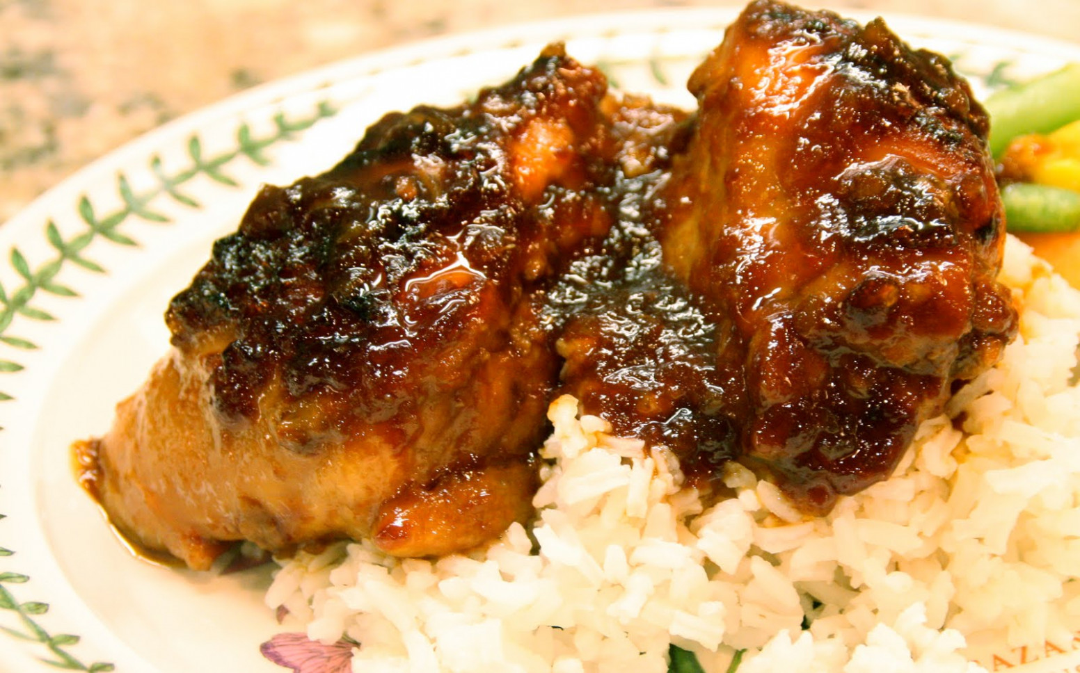 Have Recipes-Will Cook: Quick, Easy Chinese Chicken - recipes easy chinese food