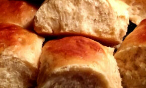 Hawaiian Rolls – Recipes Homemade Dinner Rolls