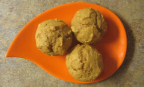 Healthier Pumpkin Muffins – Healthy Recipes Allrecipes