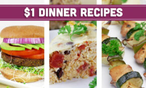 Healthy $15 Dinner Recipes – Easy Budget Meals! – Mind Over Munch – Recipes Healthy Budget Dinner
