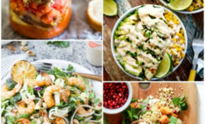 Healthy 30 Minute Dinner Recipes – Food Done Light – Recipes Pinterest Dinner
