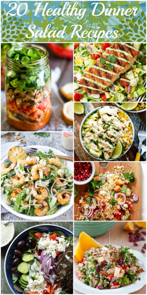 Healthy 30 Minute Dinner Recipes - Food Done Light - Recipes Pinterest Dinner