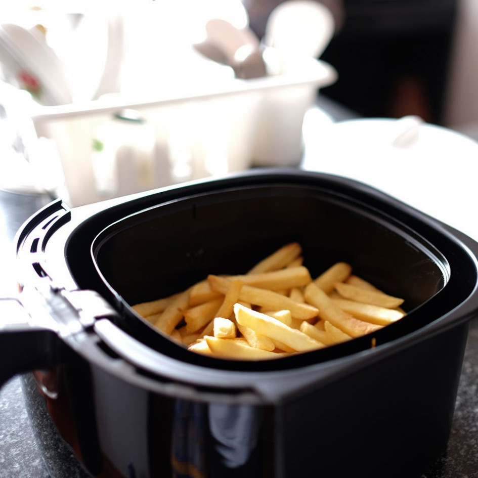Healthy Air Fryer Recipes That Taste Just Like the Real ..