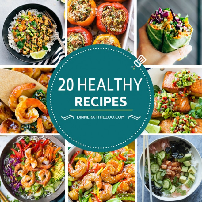 Healthy & Kid Friendly Easy Dinner Recipes Made In Minutes ..