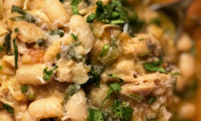 Healthy AND Delicious Meals Made In Home For Under – Gerd Recipes Dinner