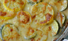 Healthy And Easy Summer Squash Recipes In 12   Summer ..