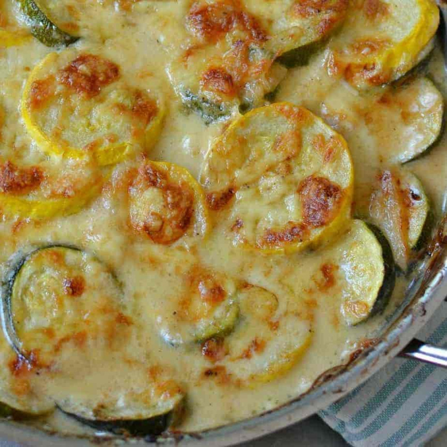 Healthy And Easy Summer Squash Recipes in 12 | Summer ..