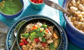 Healthy And Light Recipes – Southern Living – Recipes Light And Healthy