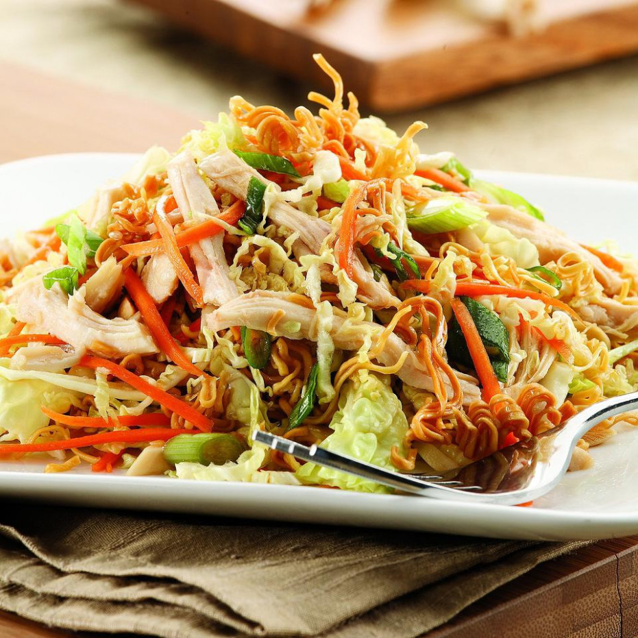 Healthy Asian Recipes - EatingWell - healthy japanese recipes