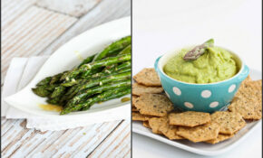 Healthy Asparagus Recipes | Cookincanuck
