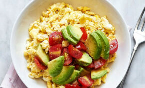 Healthy Breakfast Ideas: 11 Simple Breakfasts For Your ..