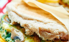 Healthy Breakfast Sandwich – Healthy Recipes You Can Make Ahead Of Time