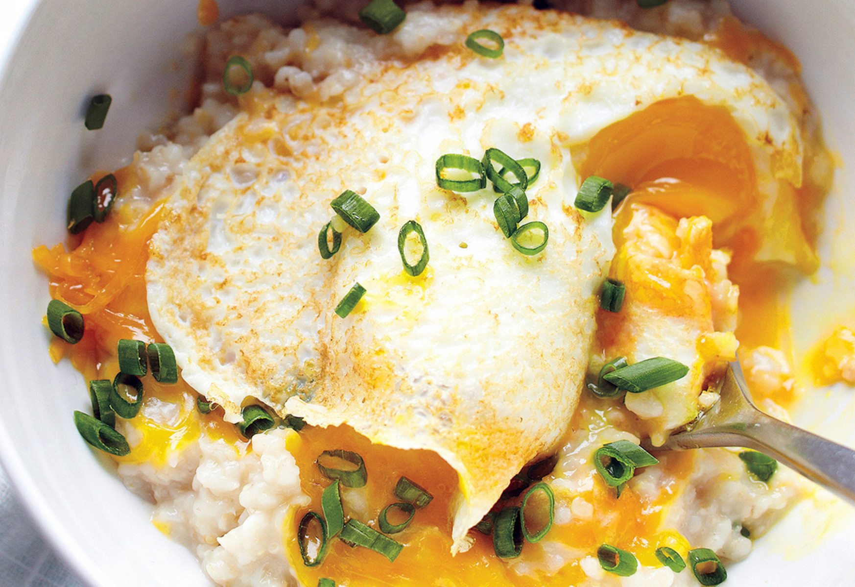 Healthy Breakfasts: 10 Fast Recipes for Busy Mornings - recipes of healthy breakfast