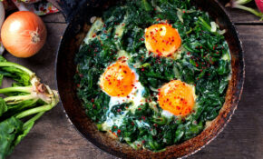 Healthy Breakfasts For Weight Loss | Shape – Healthy Dinner Recipes To Lose Weight